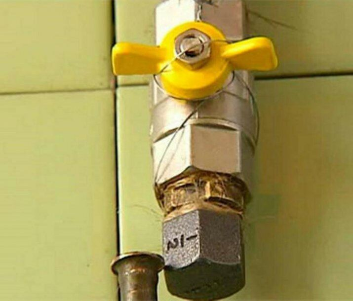 Где отключают газ за неуплату в квартире