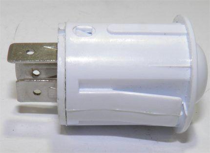 Кнопка-зажигалка для газовой плиты