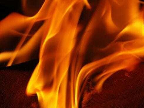 Как увеличить мощность газовой конфорки и улучшить пламя на плите лучшие способы
