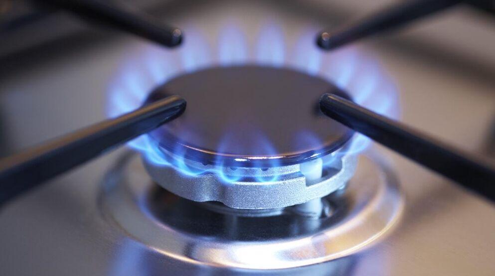 картинка горит газ на плите фотосъемку зависит