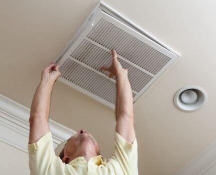Плохо работает вентиляция в квартире