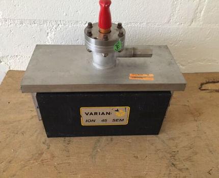 Ионно-геттерный вакууматор