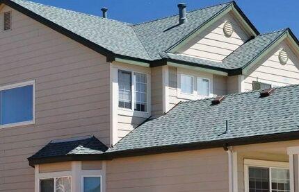 Вентиляционные окна на фронтонах
