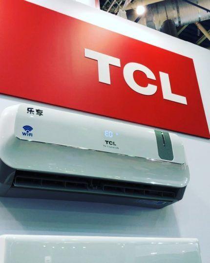 Сервесный центр TCL