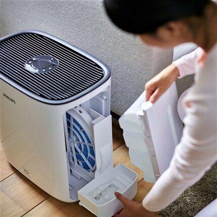 Что делать если протекает увлажнитель воздуха поиск причины и рекомендации по устранению протечки