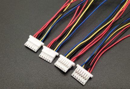 Коннектор для подключения проводки