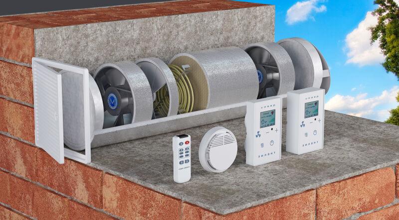 Приточная вентиляция с подогревом своими руками как организовать подогрев воздуха и собрать приточную систему