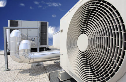 Шум вентиляционного устройства