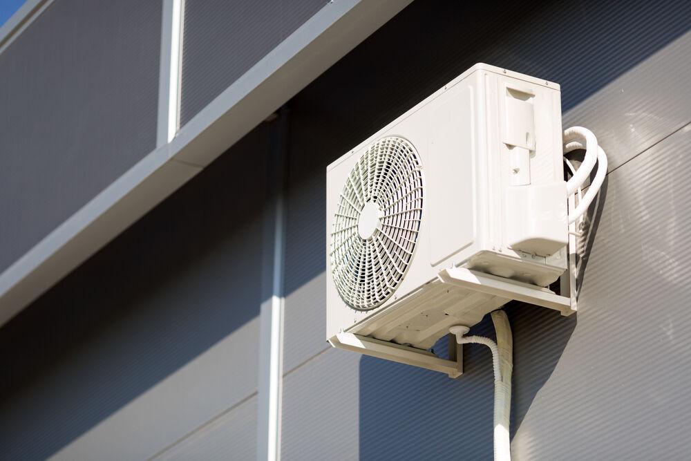 Мешает шум кондиционера соседский