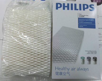 Фильтр для увлажнителя Phillips