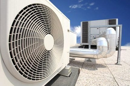 Вентиляторы в системе вентиляции