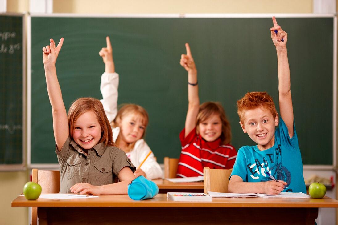 Образование детей картинки