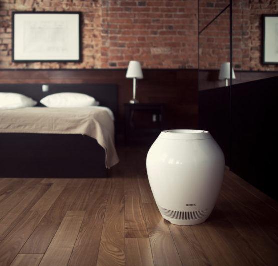Лучшие воздухоочистители с увлажнением для дома