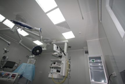 Обустройство вентиляции в стоматологии