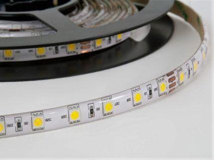 Катушка светодиодной ленты