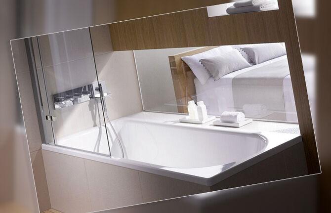 Рейтинг лучших производителей ванн – как правильно сделать выбор?