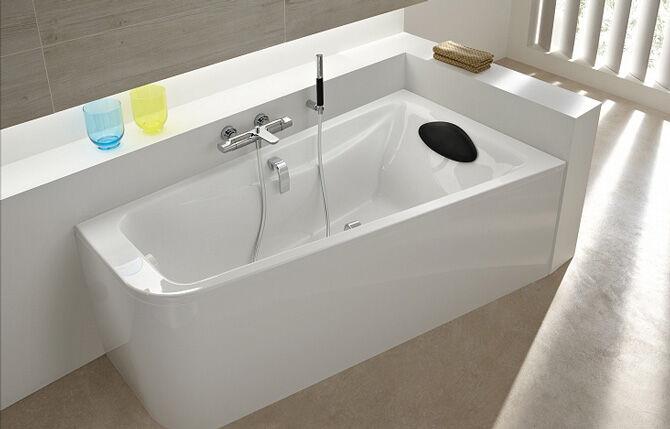 Чугунная ванна Jacob Delafon