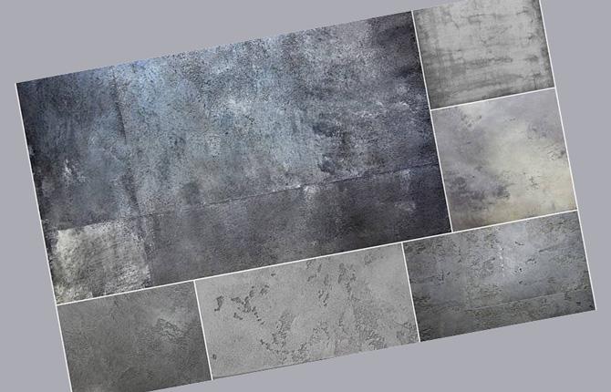 Что такое декоративная штукатурка под бетон – преимущества и недостатки