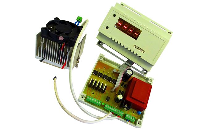 Регулятор температуры для котла своими руками: инструкция по изготовлению