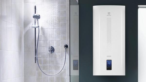 Водонагреватели Electrolux Smartinverter: умные технологии в вашем доме